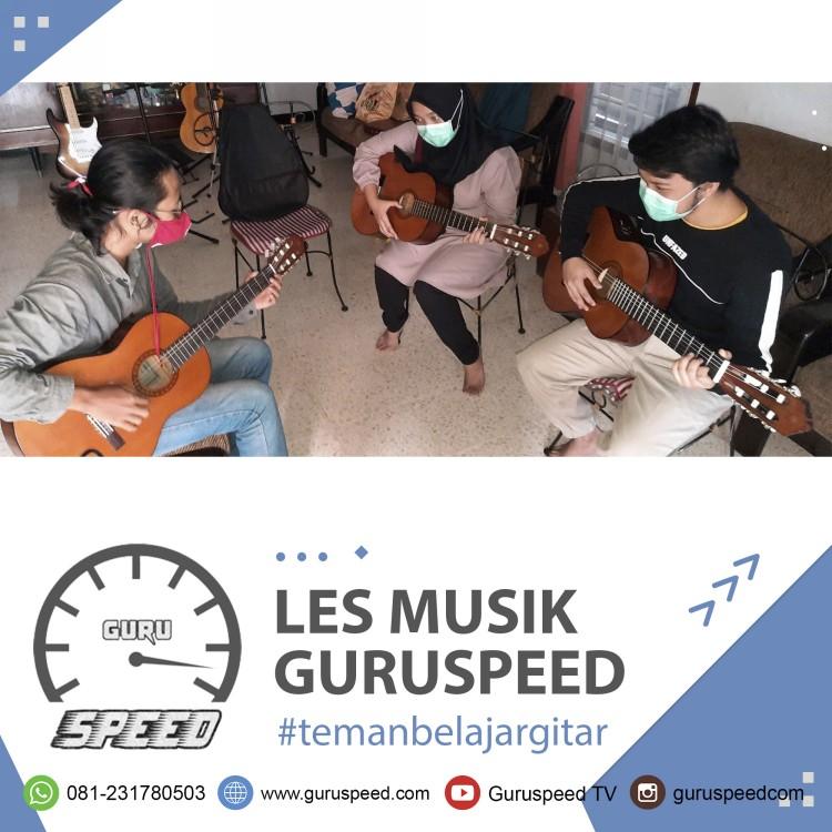 les gitar surabaya 18