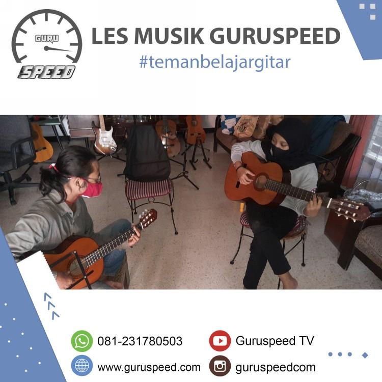 les gitar surabaya 21