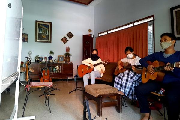 les musik surabaya
